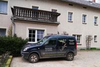Bauernhof Welde in der Sächsischen Schweiz